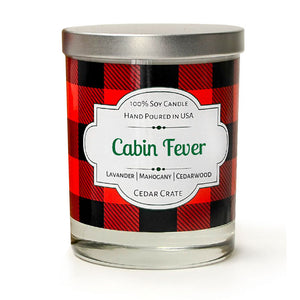 """Cabin Fever"" 