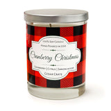 """Cranberry Christmas"" 