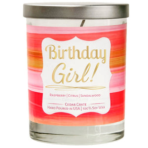 """Birthday Girl!"" 