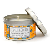 Wild Escapes | Vanilla Orchid | 100% Soy Wax Candle