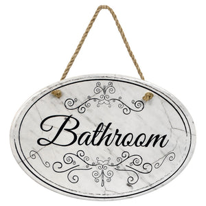 """Bathroom"" Marble 