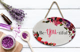"""Be-YOU-tiful"" 