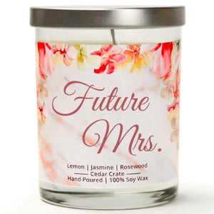 """Future Mrs."" 