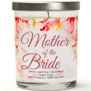 """Mother of the Bride"" 