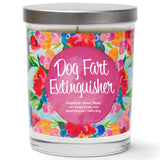 """Dog Fart Extinguisher"" 