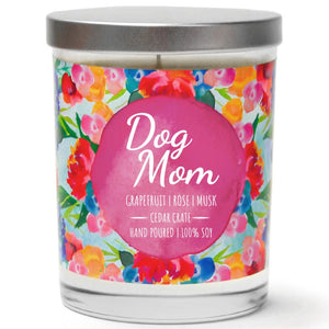 """Dog Mom"" 