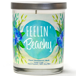 """Feelin' Beachy"" 
