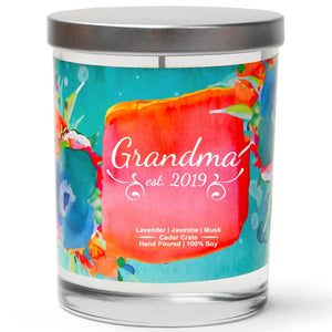 """Grandma est. 2019"" 