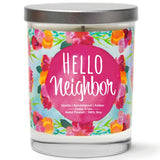 """Hello Neighbor"" 