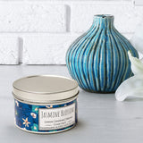 Wild Escapes | Jasmine Blossom | 100% Soy Wax Candle