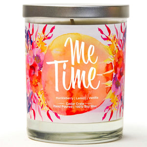 """Me Time"" 