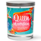 """Queen of Everything"" 