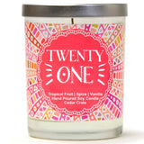 """Twenty One"" 