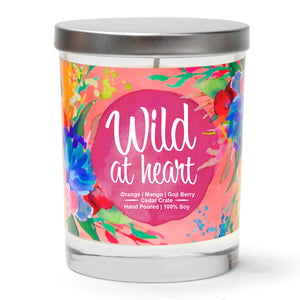 """Wild at Heart"" 