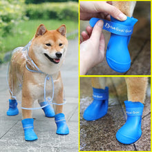Load image into Gallery viewer, Rain Boots