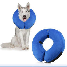 Load image into Gallery viewer, Inflatable Pet Collar