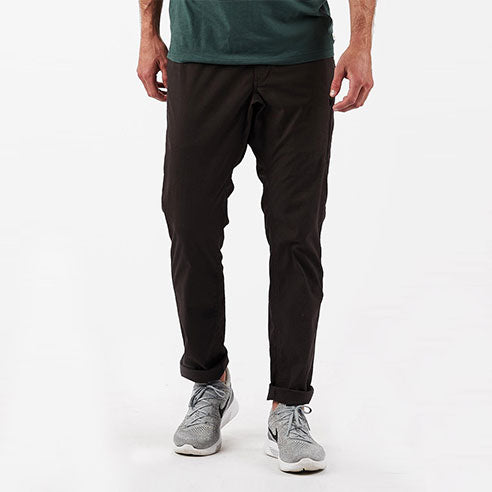 Ripstop Pant Charcoal