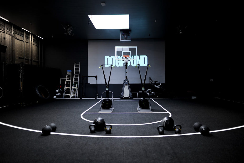Dogpound Training