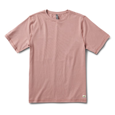 Tuvalu Tee | Burnt Clay