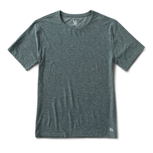 Strato Tech Tee | Canyon Heather