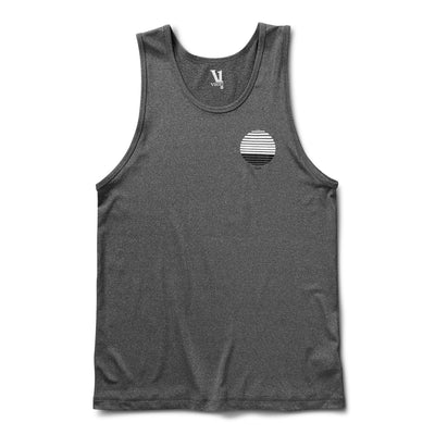Watermans Tank | Heather Grey