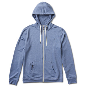 Movement Hoodie | Navy Heather