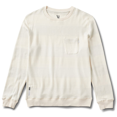 Jeffreys Pullover | Natural