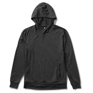 Ponto Performance Pullover | Charcoal Heather
