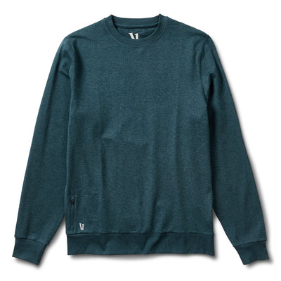 Ponto Performance Crew | Indigo Heather
