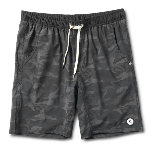 Kore Short | Black Camo