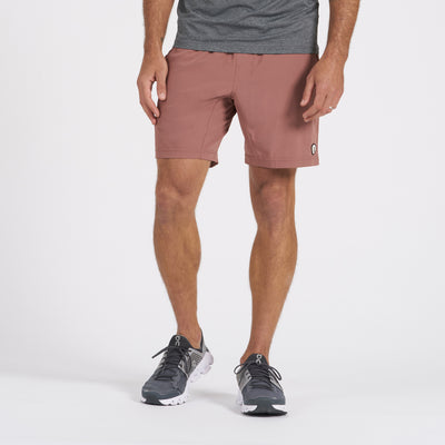 Kore Short | Terracotta