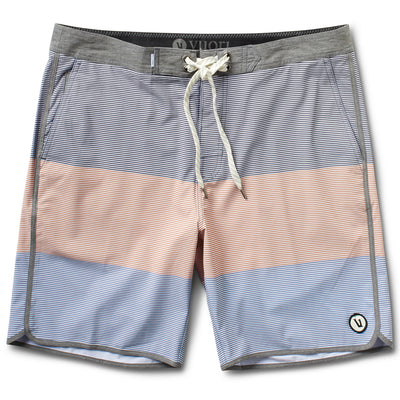 Cruise Boardshort | Acorn Stripe
