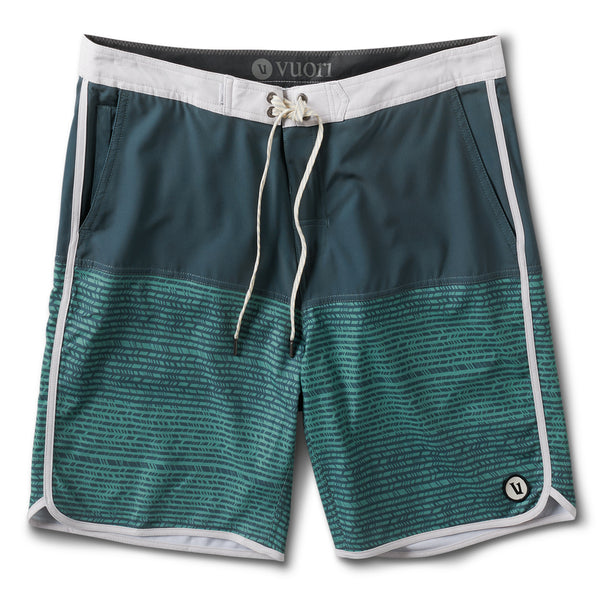Cruise Boardshort | Aloe Cell Block