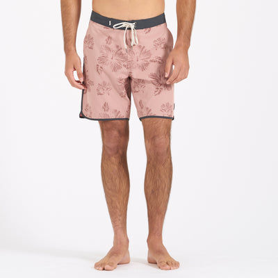 Cruise Boardshort | Burnt Clay Kona