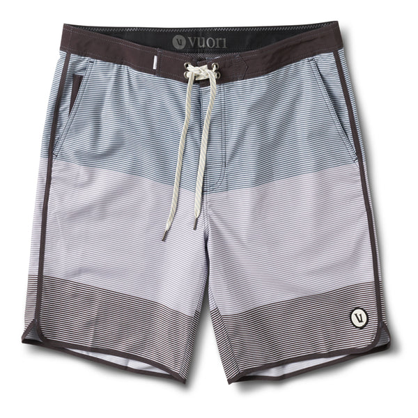 Cruise Boardshort | Canyon Wave Stripe