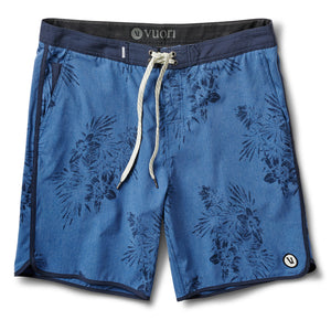 Cruise Boardshort | Sea Vintage Floral