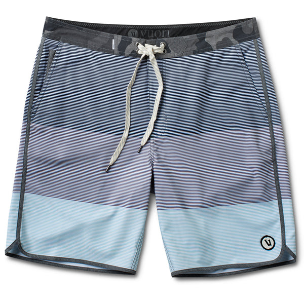 Cruise Boardshort | Wave Stripe