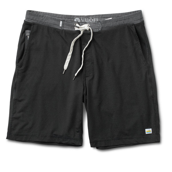 Evolution Short | Black