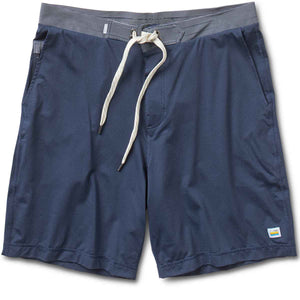 Evolution Short | Navy