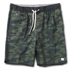 Banks Short - Olive Camo - Olive Camo 1
