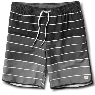 Banks Short | Charcoal Gradient