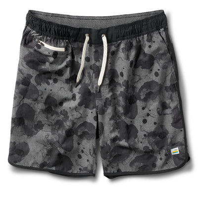 Banks Short | Charcoal Water Drop