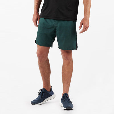 Trail Short | Canyon Texture
