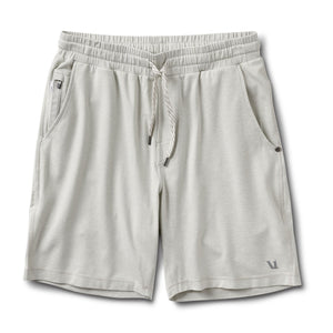 Ponto Short | Dove Grey Heather