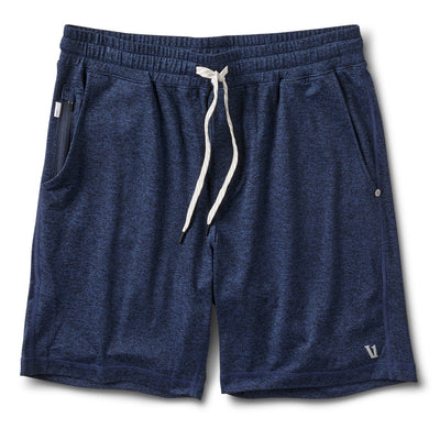 Ponto Short | Navy Heather