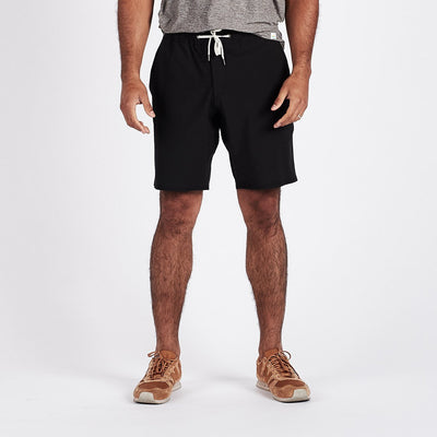 Ripstop 101 Short | Black