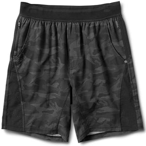 Paxton Short | Black Camo