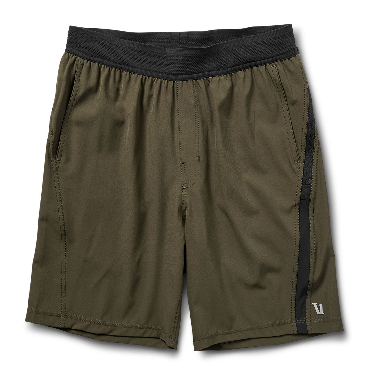 Agility Short | Evergreen