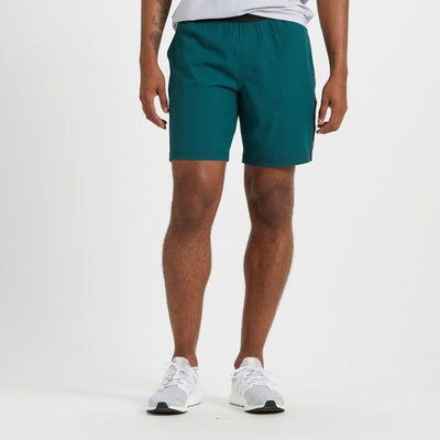 Agility Short | Palm
