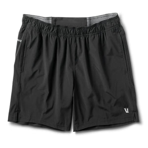 Rush Short | Black